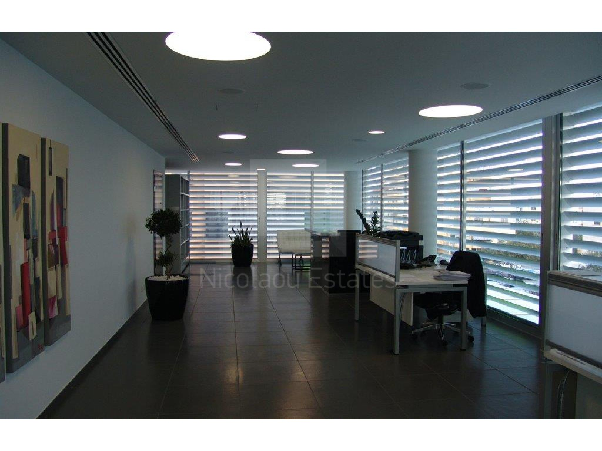 Archived Rent Luxury Office Space In Spyrou Kyprianou Close To Agias Filaxeos Area In Limassol Eur 3 650